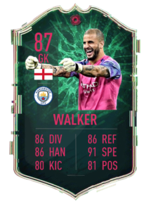 WALKER FIFA 20 SHAPESHIFTERS