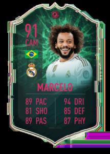 Marcelo shapeshifter fifa 20