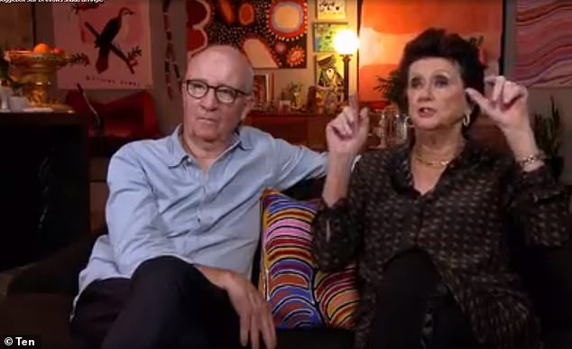 Tune in!Season 11 of Gogglebox is currently airing on Foxtel and Channel 10