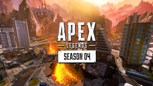 planet harvester survey camp apex season 4capitol city split apex legends season 4 assimilation map changes worlds edge update weapon racks hammon robotics