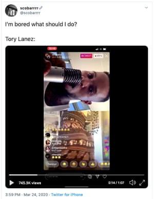 Tory Lanez.