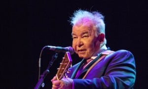 John Prine performs at Orpheum Theater on February 2, 2018 in New Orleans, Louisiana.