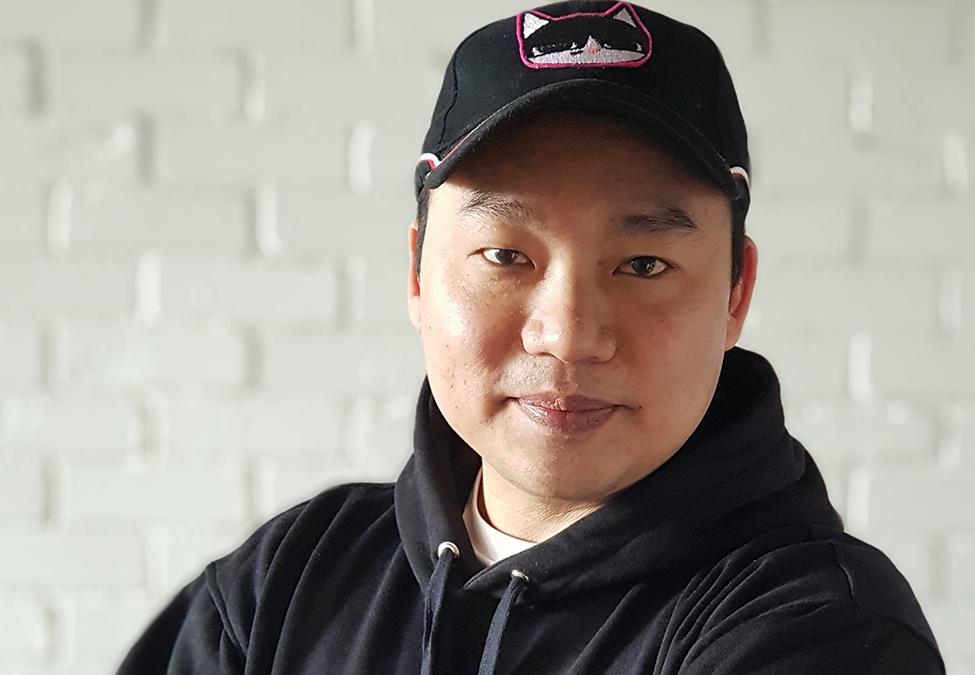 Allan Phang EVOS Esports