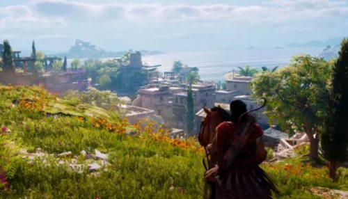 Assassin S Creed 2020 Map Set To Be The Biggest Yet Size