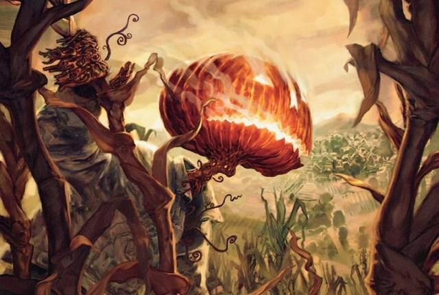 David Slade's Dark Harvest Horror Adaptation Set for September 2021