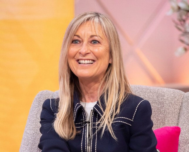 Editorial use only Mandatory Credit: Photo by Ken McKay/ITV/REX/Shutterstock (9704448g) Fiona Phillips 'Lorraine' TV show, London, UK - 06 Jun 2018 FIONA PHILLIPS - I'M TURNING CONSUMER CHAMPION TO SAVE YOU CASH Fiona is presenting a new Channel Five show - Shop Smart Save Money - which helps people to spend their money wisely, and not to get ripped off! She will be talking about the new role. Fiona has also opened up candidly about her depression, and how it last hit her over Easter. She can also talk about her fear of loneliness and for her future, as both her parents died of Alzheimer's. Fiona used to share a dressing room with Lorraine, so there might be time for a few GMTV memories!