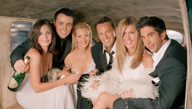 Friends Reunion could be pushed back till 2021