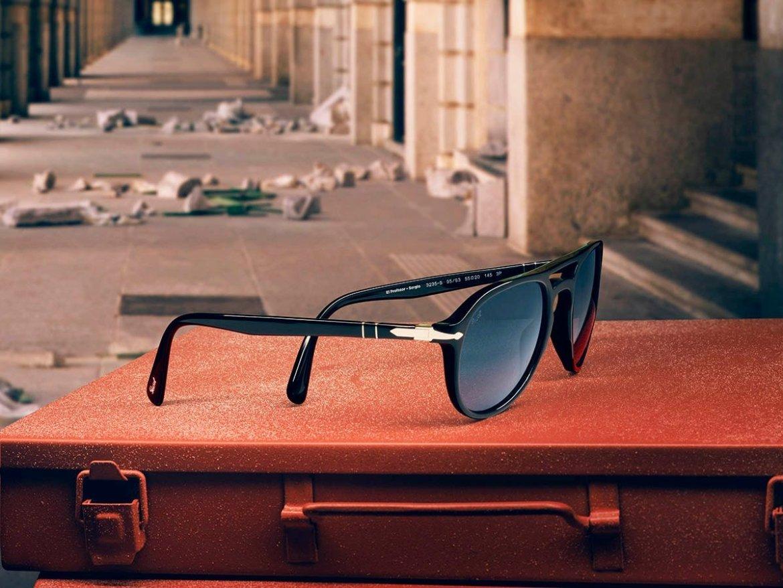 Persol launches collection inspired by Netflix show 'La Casa De Papel'