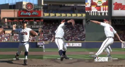 maddux mlb the show 20