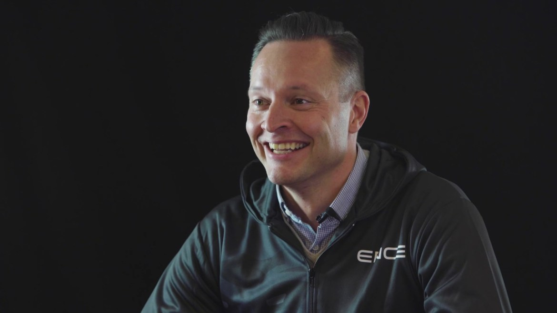 Mika Kuusisto ENCE CEO