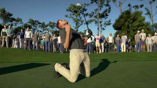 PGA Tour 2K21 PC STEAM