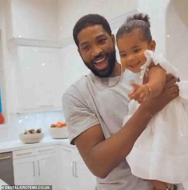 'Regardless of the issues that Khloe has had with Tristan, he has always been a responsible and great dad. Khloe will continue to support Tristan.' the insider says