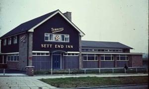 Sett End Inn, Blackburn
