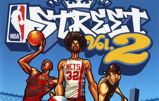 NBA Street Vol. 2, NBA Street, EA Sports