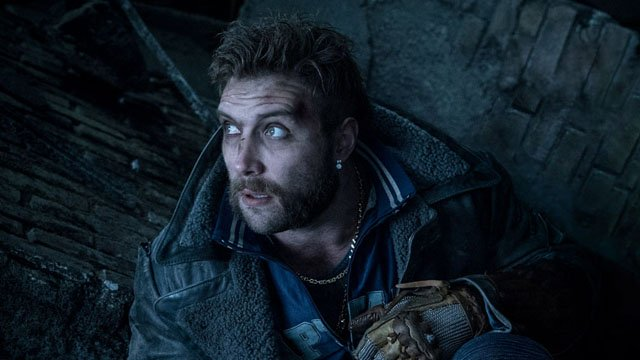 Jai Courtney Explains the 'Different Flavor' of James Gunn's The Suicide Squad