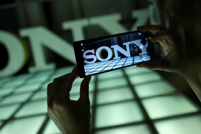 Japan wants a digital trade agreement that would allow tech groups such as Sony to trade in Britain without discrimination or customs duties