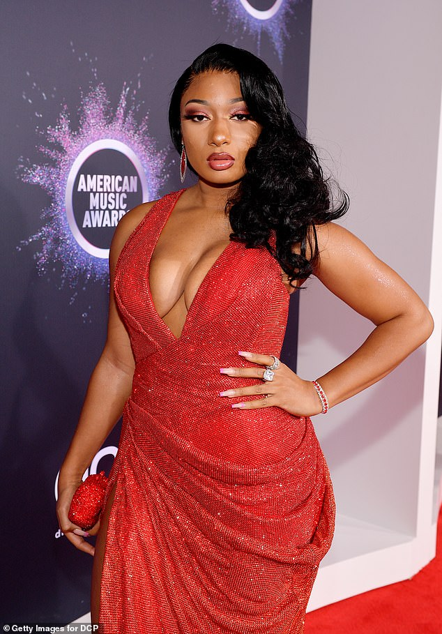 'I'm grateful to be alive': Megan Thee Stallion reveals she suffered gunshot wounds amid gun arrest charge of rapper Torey Lanez in Hollywood Hills on Sunday