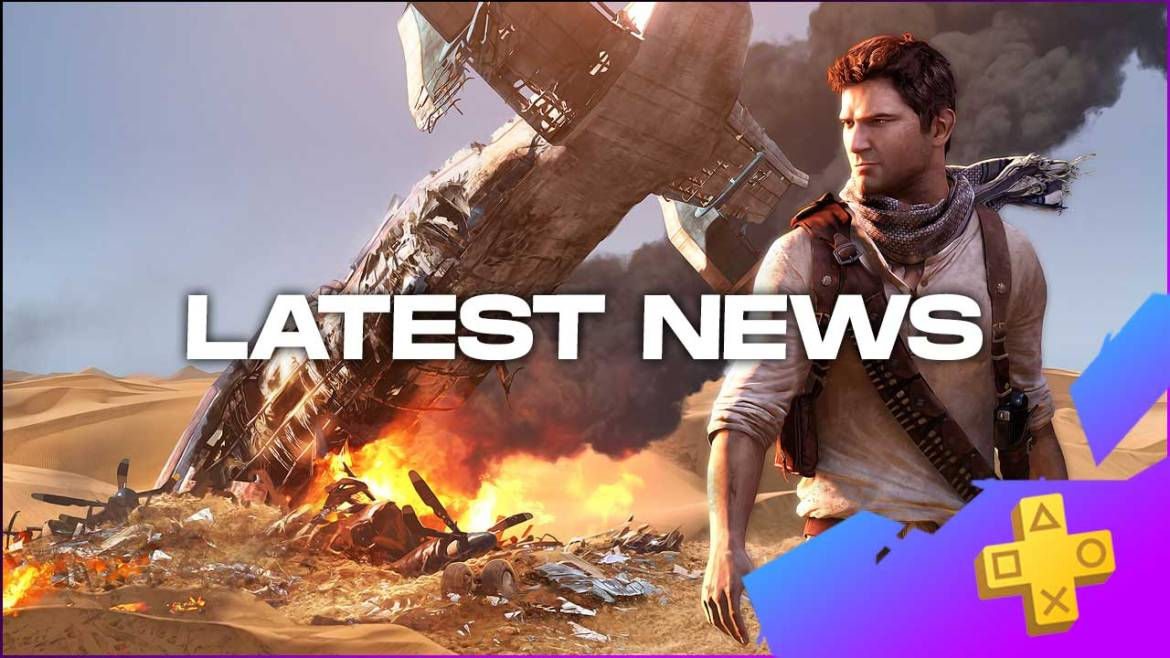 ps plus august latest news uncharted 3