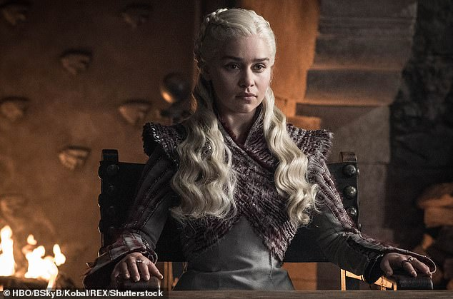 Clarke is best known for portraying Daenerys Targaryen, the Mother of Dragons in the popular Game Of Thrones series