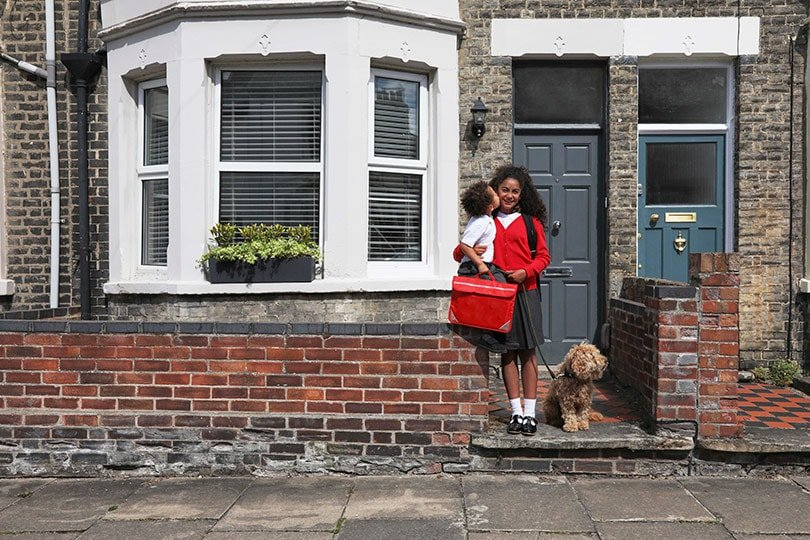 PARENTS PAY SAME PRICE FOR UNIFORMS NO MATTER THE AGE WITH MORRISONS NEW BACK TO SCHOOL RANGE