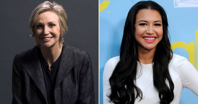 Jane Lynch calls Naya Rivera's death 'gut-wrenching' as she remembers Glee co-star