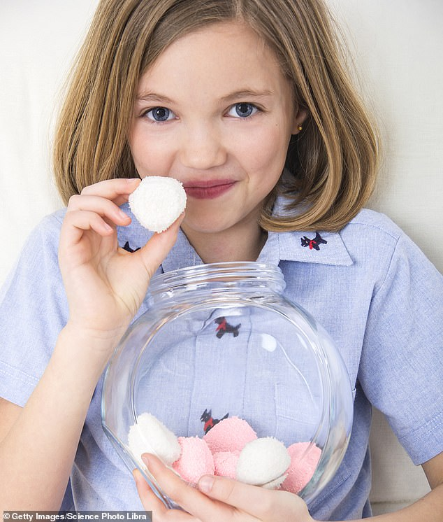The marshmallow test is a well-known piece of social science researcher used to determine a child's ability to delay gratification, which is said to indicate success later in life. A team revisited the 1972 Stanford experiment and found that it may not be the treat children care about, but how authority figures see them