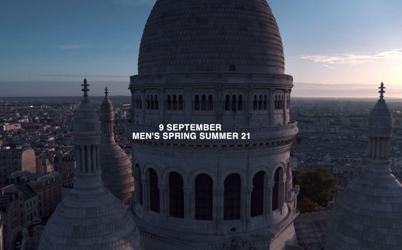Is Saint Laurent to unveil its latest menswear collection atop Paris' Sacré Coeur?