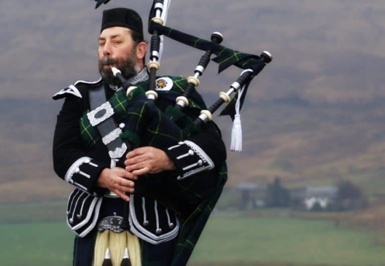 Your Ultimate Guide to Learn the Scottish Accent