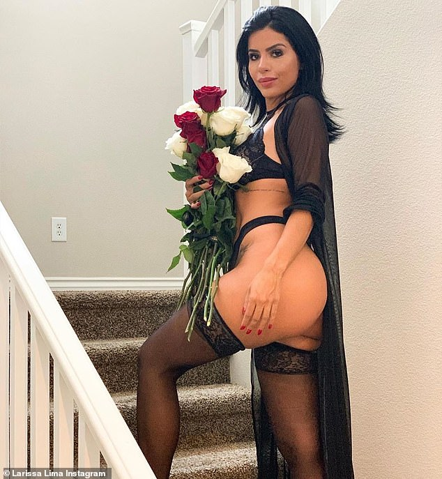 CamSoda: Lima who shot to fame on the TLC show has now started dabbling in more explicit content as she has been 'camgirling' for CamSoda and also utilizing OnlyFans