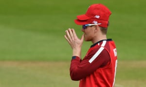 eoin morgan two hats