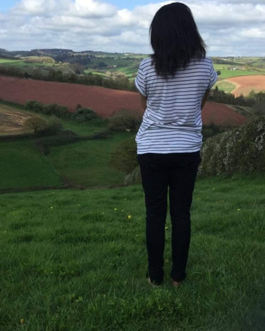Elizabeth-Jane Burnett south Devon.