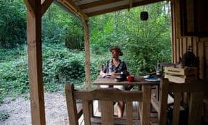 Shovelstrode Forest Garden