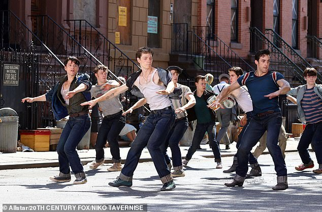 Steven Speilberg's West Side Story is being pushed back by an entire year and will now see screens in December 2021