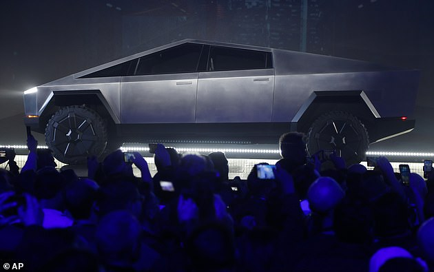 Tesla CEO Elon Musk is taking on the heavy pickup truck market with the Cybertruck electric vehicle