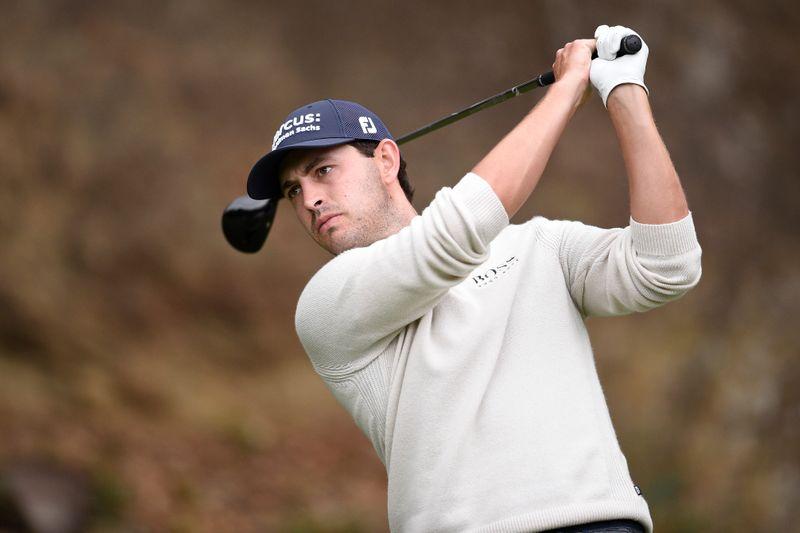 © Reuters. PGA: Zozo Championship - Final Round