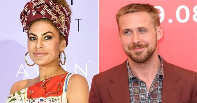 Eva Mendes 'never wanted babies' before she met Ryan Gosling