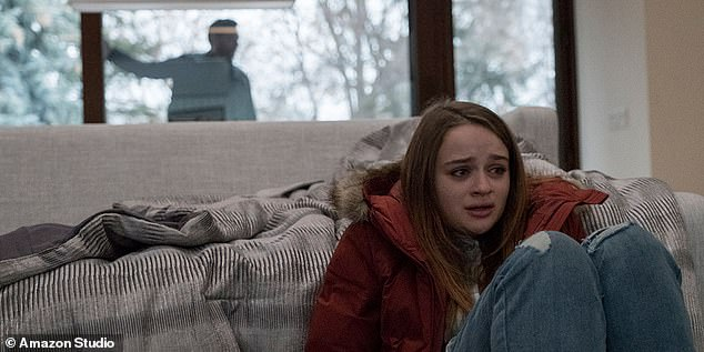 Horror: The parents then take increasingly desperate measures to cover up what their daughter has done while at the same time coming to realize just what she is capable of
