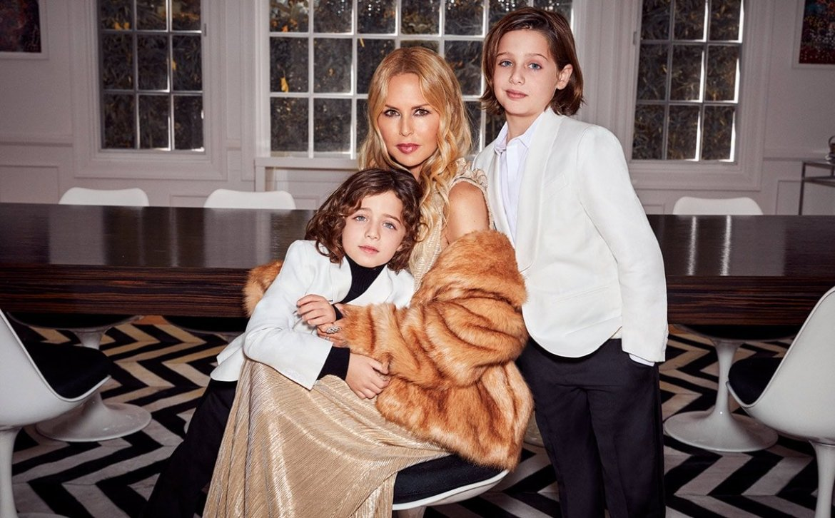 Rachel Zoe & Janie and Jack team on limited edition collections