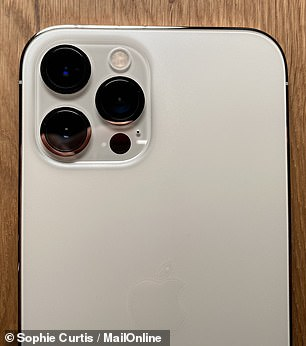 Additionally, the iPhone 12 Pro has a telephoto lens with optical zoom for framing great portrait shots, and a LiDAR which delivers faster, more realistic AR experiences and dramatically improves autofocus in low-light scenes