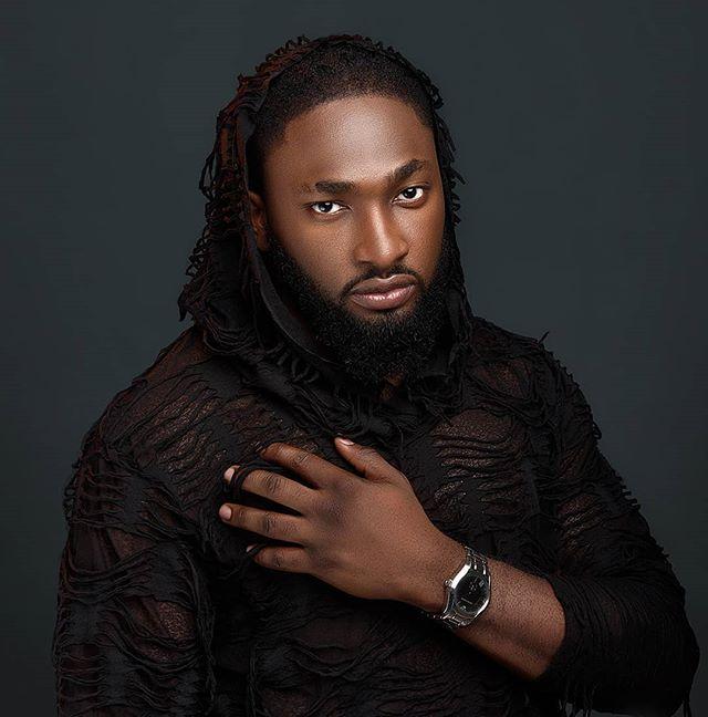 Uti Nwachukwu marks 37th birthday
