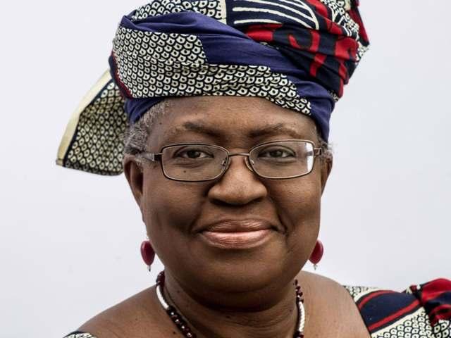 Panel presents Okonjo-Iweala as preferred candidate –