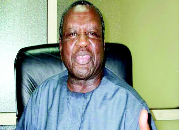 Attah advocates scrapping of Nigeria's presidential system