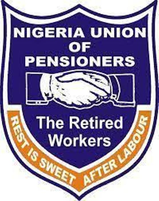 Office Secretary / Receptionist (Female) at the Nigeria Union of Pensioners (NUP)