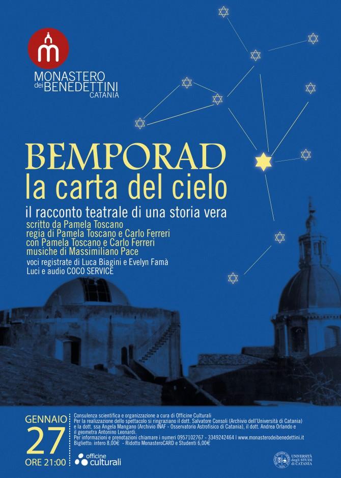 Catania, Giornata della Memoria dedicata a Bemporad, lo scienziato caduto nel dimenticatoio