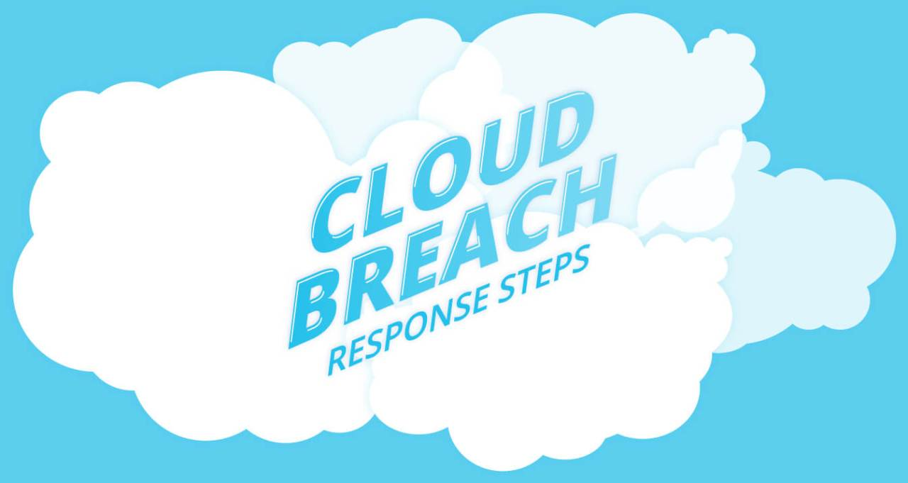 Cloud Breach Response Steps