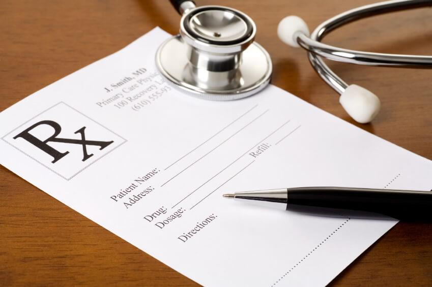 Prescription Drug Detoxification