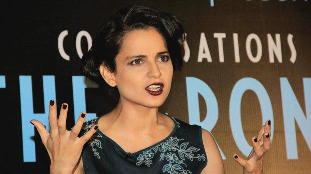 Kangana Hrithik Controversy