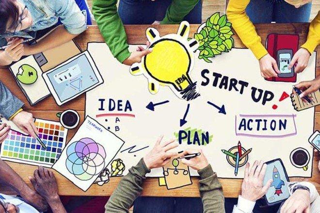 startup india ecosystem