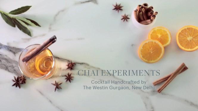 The Westin Gurgaon, New Delhi - Chai Experiments_mini