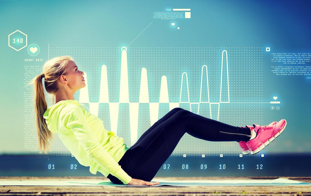 B-Fit Wellness App